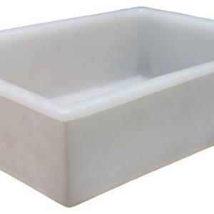 Bandeja branca para frigorífico sp