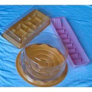 Fabricante de bandeja de plástico termoformada